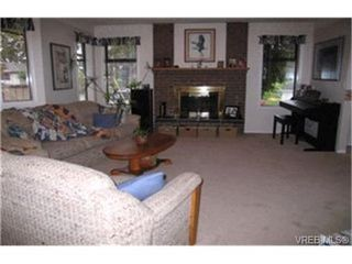 Photo 4:  in VICTORIA: SE High Quadra Single Family Detached for sale (Saanich East)  : MLS®# 379913