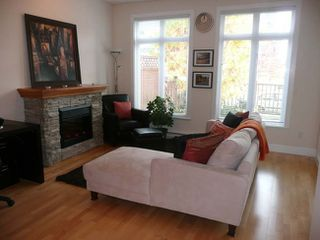 Photo 2: 107 4233 Bayview Street in The Village: Home for sale