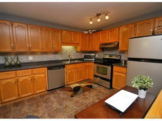 Photo 6: 210 Carson Park Drive in LORETTE: Dufresne / Landmark / Lorette / Ste. Genevieve Residential for sale (Winnipeg area)  : MLS®# 1419936