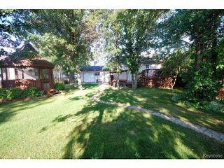 Photo 20: 210 Carson Park Drive in LORETTE: Dufresne / Landmark / Lorette / Ste. Genevieve Residential for sale (Winnipeg area)  : MLS®# 1419936