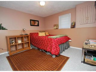Photo 9: 210 Carson Park Drive in LORETTE: Dufresne / Landmark / Lorette / Ste. Genevieve Residential for sale (Winnipeg area)  : MLS®# 1419936