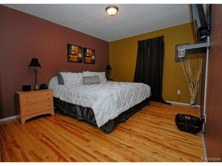 Photo 7: 210 Carson Park Drive in LORETTE: Dufresne / Landmark / Lorette / Ste. Genevieve Residential for sale (Winnipeg area)  : MLS®# 1419936
