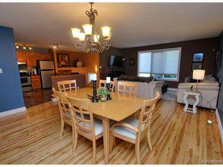 Photo 5: 210 Carson Park Drive in LORETTE: Dufresne / Landmark / Lorette / Ste. Genevieve Residential for sale (Winnipeg area)  : MLS®# 1419936
