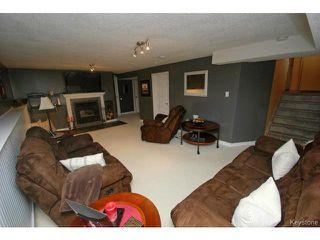 Photo 11: 210 Carson Park Drive in LORETTE: Dufresne / Landmark / Lorette / Ste. Genevieve Residential for sale (Winnipeg area)  : MLS®# 1419936