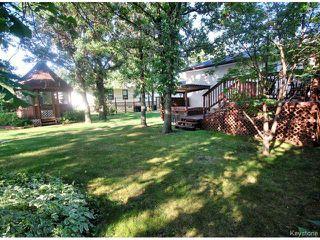 Photo 15: 210 Carson Park Drive in LORETTE: Dufresne / Landmark / Lorette / Ste. Genevieve Residential for sale (Winnipeg area)  : MLS®# 1419936