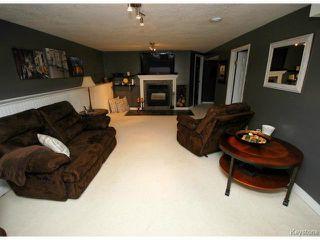 Photo 12: 210 Carson Park Drive in LORETTE: Dufresne / Landmark / Lorette / Ste. Genevieve Residential for sale (Winnipeg area)  : MLS®# 1419936
