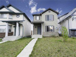 Main Photo: 93 SADDLEMONT Road NE in CALGARY: Saddleridge Residential Detached Single Family for sale (Calgary)  : MLS®# C3631697