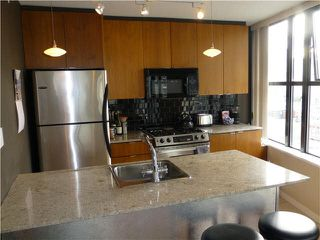 "Photo 2: 1901 989 BEATTY Street in Vancouver: Yaletown Condo for sale in ""NOVA"" (Vancouver West)  : MLS®# V1081058"
