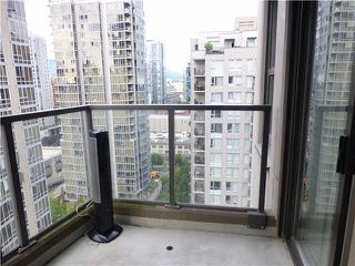 "Photo 7: 1901 989 BEATTY Street in Vancouver: Yaletown Condo for sale in ""NOVA"" (Vancouver West)  : MLS®# V1081058"