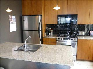 "Photo 1: 1901 989 BEATTY Street in Vancouver: Yaletown Condo for sale in ""NOVA"" (Vancouver West)  : MLS®# V1081058"