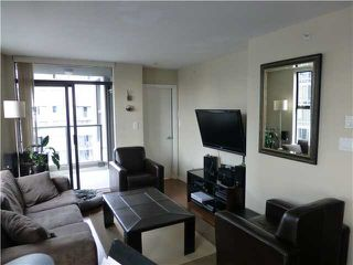 "Photo 3: 1901 989 BEATTY Street in Vancouver: Yaletown Condo for sale in ""NOVA"" (Vancouver West)  : MLS®# V1081058"