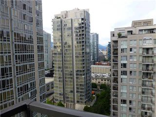 "Photo 8: 1901 989 BEATTY Street in Vancouver: Yaletown Condo for sale in ""NOVA"" (Vancouver West)  : MLS®# V1081058"