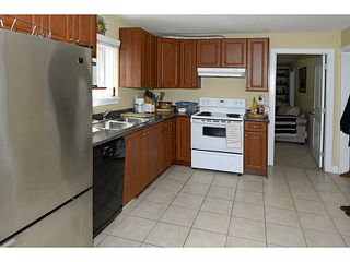 Photo 18: 349 A FENTON ST in New Westminster: Queensborough House for sale : MLS®# V1064575