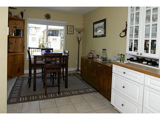 Photo 17: 349 A FENTON ST in New Westminster: Queensborough House for sale : MLS®# V1064575