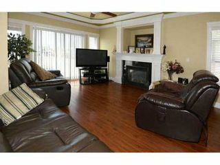 Photo 2: 349 A FENTON ST in New Westminster: Queensborough House for sale : MLS®# V1064575