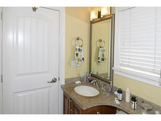 Photo 12: 349 A FENTON ST in New Westminster: Queensborough House for sale : MLS®# V1064575
