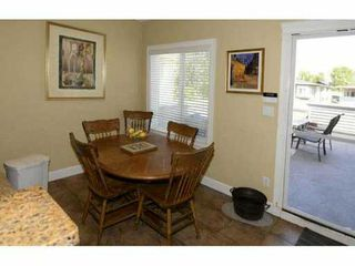 Photo 7: 349 A FENTON ST in New Westminster: Queensborough House for sale : MLS®# V1064575