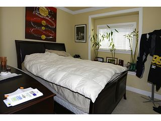 Photo 13: 349 A FENTON ST in New Westminster: Queensborough House for sale : MLS®# V1064575
