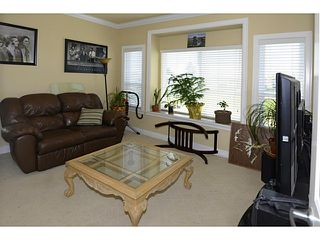 Photo 11: 349 A FENTON ST in New Westminster: Queensborough House for sale : MLS®# V1064575