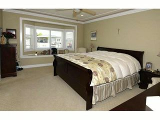 Photo 9: 349 A FENTON ST in New Westminster: Queensborough House for sale : MLS®# V1064575