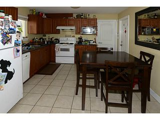 Photo 20: 349 A FENTON ST in New Westminster: Queensborough House for sale : MLS®# V1064575
