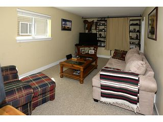 Photo 16: 349 A FENTON ST in New Westminster: Queensborough House for sale : MLS®# V1064575
