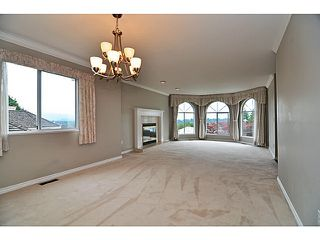 Photo 6: 2910 KALAMALKA DR in Coquitlam: Coquitlam East House for sale : MLS®# V1070724