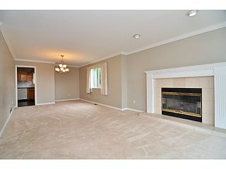 Photo 7: 2910 KALAMALKA DR in Coquitlam: Coquitlam East House for sale : MLS®# V1070724