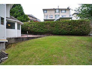 Photo 19: 2910 KALAMALKA DR in Coquitlam: Coquitlam East House for sale : MLS®# V1070724