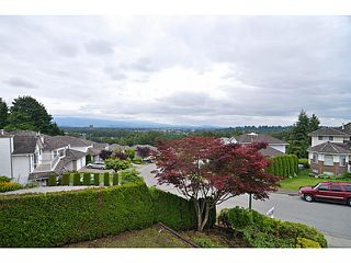 Photo 2: 2910 KALAMALKA DR in Coquitlam: Coquitlam East House for sale : MLS®# V1070724