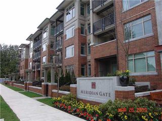Photo 1: # 230 9288 ODLIN RD in Richmond: West Cambie Condo for sale : MLS®# V1086860
