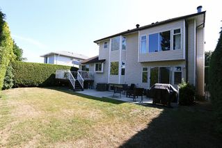 Photo 20: 12095 IRVING ST in Maple Ridge: Northwest Maple Ridge House for sale : MLS®# V1138545