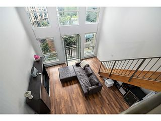 Photo 14: # 407 1 E CORDOVA ST in Vancouver: Downtown VE Condo for sale (Vancouver East)  : MLS®# V1086098