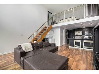 Photo 6: # 407 1 E CORDOVA ST in Vancouver: Downtown VE Condo for sale (Vancouver East)  : MLS®# V1086098
