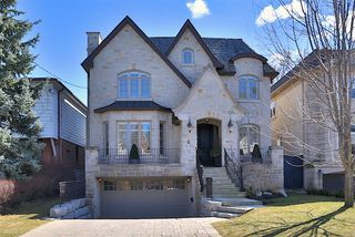 Photo 1: 611 St Germain Avenue in Toronto: Bedford Park-Nortown Freehold for sale (Toronto C04)  : MLS®# C3444515