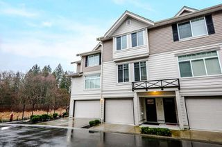 Photo 1: 67 15399 GUILDFORD DRIVE in Surrey: Guildford Townhouse for sale (North Surrey)  : MLS®# R2050512