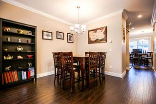 Photo 9: 67 15399 GUILDFORD DRIVE in Surrey: Guildford Townhouse for sale (North Surrey)  : MLS®# R2050512