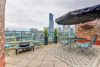 Photo 9: 155 Dalhousie St Unit #Ph 5 in Toronto: Church-Yonge Corridor Condo for sale (Toronto C08)  : MLS®# C3543677