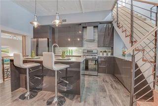 Photo 12: 155 Dalhousie St Unit #Ph 5 in Toronto: Church-Yonge Corridor Condo for sale (Toronto C08)  : MLS®# C3543677