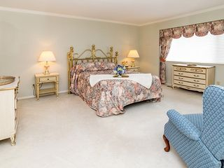 Photo 15: 104-6082 W. Boundary Drive in Surrey: Panorama Ridge Townhouse for sale : MLS®# r2052148