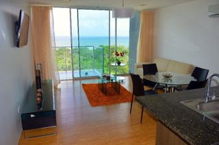 Photo 1: Bala Beach Resort 1 bedroom furnished oceanfront Caribbean