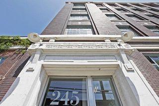 Photo 20: 245 Carlaw Ave Unit #501B in Toronto: South Riverdale Condo for sale (Toronto E01)  : MLS®# E3729288