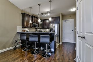 Photo 7: 416 - 12655 190A St in Pitt Meadows: Mid Meadows Condo for sale : MLS®# R2133981