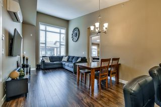 Photo 19: 416 - 12655 190A St in Pitt Meadows: Mid Meadows Condo for sale : MLS®# R2133981