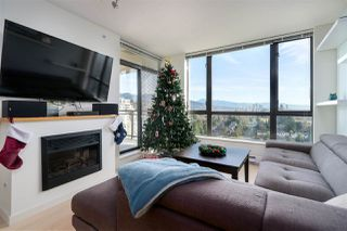 Photo 7: 2209 110 BREW STREET in Port Moody: Port Moody Centre Condo for sale : MLS®# R2228245