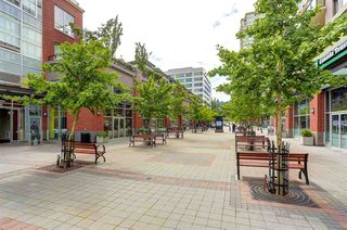 Photo 20: 2209 110 BREW STREET in Port Moody: Port Moody Centre Condo for sale : MLS®# R2228245