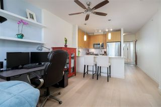Photo 6: 2209 110 BREW STREET in Port Moody: Port Moody Centre Condo for sale : MLS®# R2228245