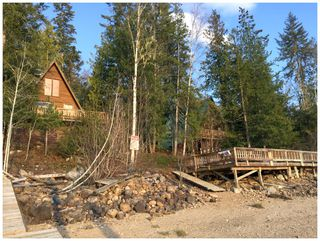Photo 112: 868 Bradley Road in Seymour Arm: SUNNY WATERS Industrial for sale : MLS®# 10190989