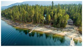 Photo 3: 868 Bradley Road in Seymour Arm: SUNNY WATERS Industrial for sale : MLS®# 10190989