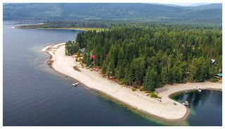 Photo 6: 868 Bradley Road in Seymour Arm: SUNNY WATERS Industrial for sale : MLS®# 10190989
